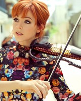 Lindsey Stirling Violin wallpaper 1