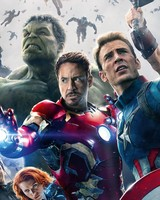 Marvels Avengers Age of Ultron