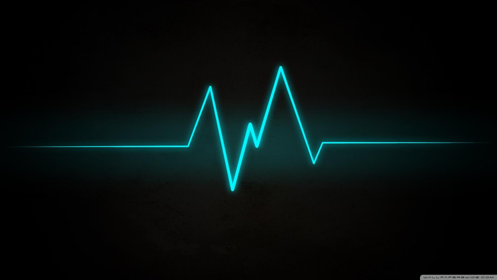 Free Heart Beat phone wallpaper by maliky169