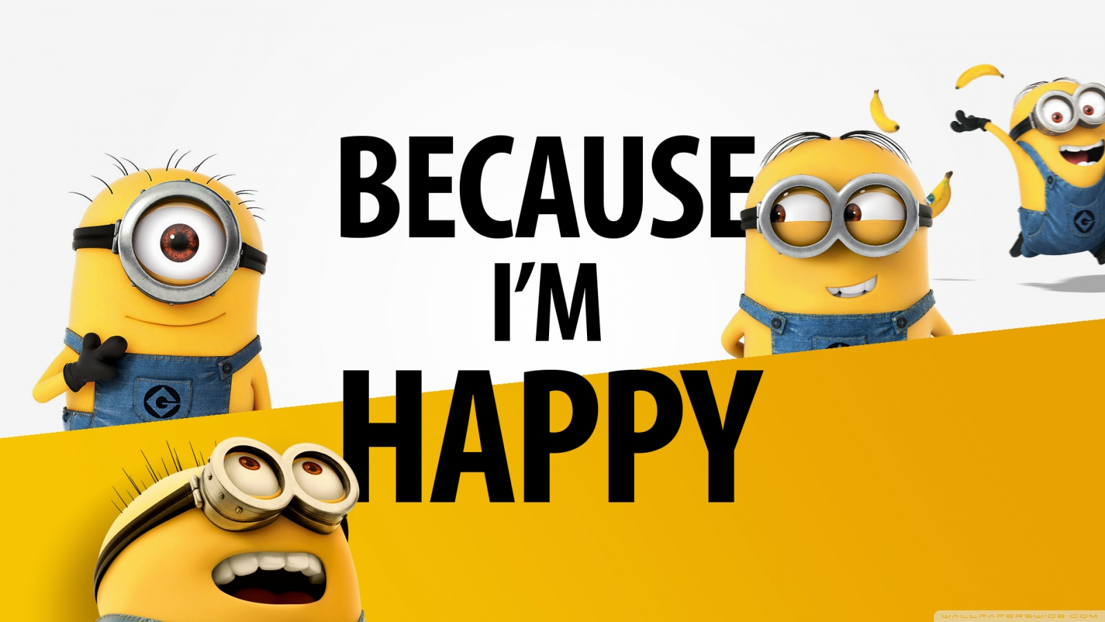 Free Because_Im_Happy phone wallpaper by chardinbrittney