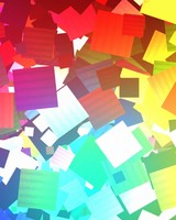 Color Particles