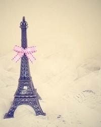 Cute Paris ^^