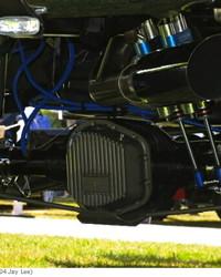 F350 Suspension