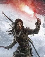 Rise Of The Tomb Raider Journey