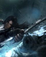 Rise Of The Tomb Raider Lara Croft Climbing Axe