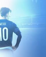 Leo Messi - Copa America 2015