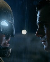 Batman Vs Superman- The Dawn Of Justice