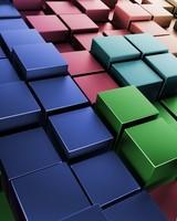 Artistic Colour