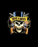 Guns 'n' Roses Logo