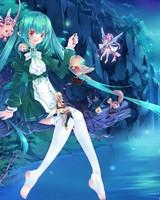 Anime Fairies