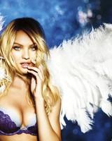 Candice Swanepoel Victoria's Secret Angel