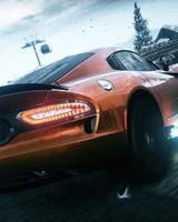 SRT Viper TA Need For Speed Rival