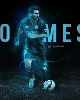 Leo Messi 2015