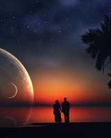 Lovers Dream
