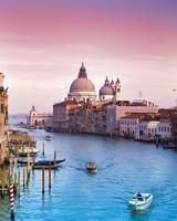 Beauty of Venice