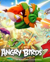 Angry Birds 2 Attack