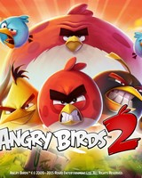 Angry Birds 2 The Flock