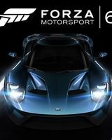 Forza Motorsport 6 Ford GT wallpaper 1