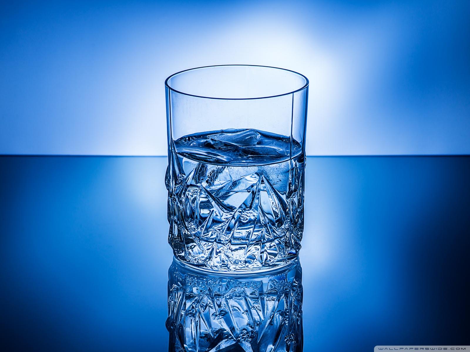 Free Glass Of Ice Water phone wallpaper by saito_chikara