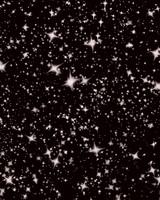 Christmas Night Stars