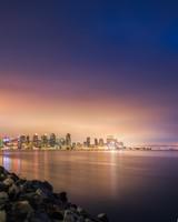 Beautiful Night City