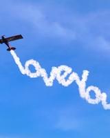 I Love You Written In The Sky