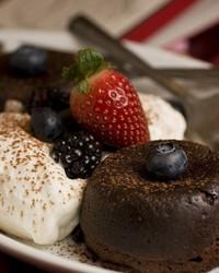 Best restaurant dessert supplier