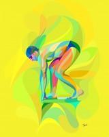 Rio 2016 Olympics Swimming