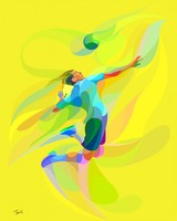 Rio 2016 Olympics Volleyball