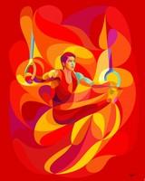 Rio 2016 Olympics Gymnastics