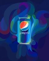 Pepsi Can Design