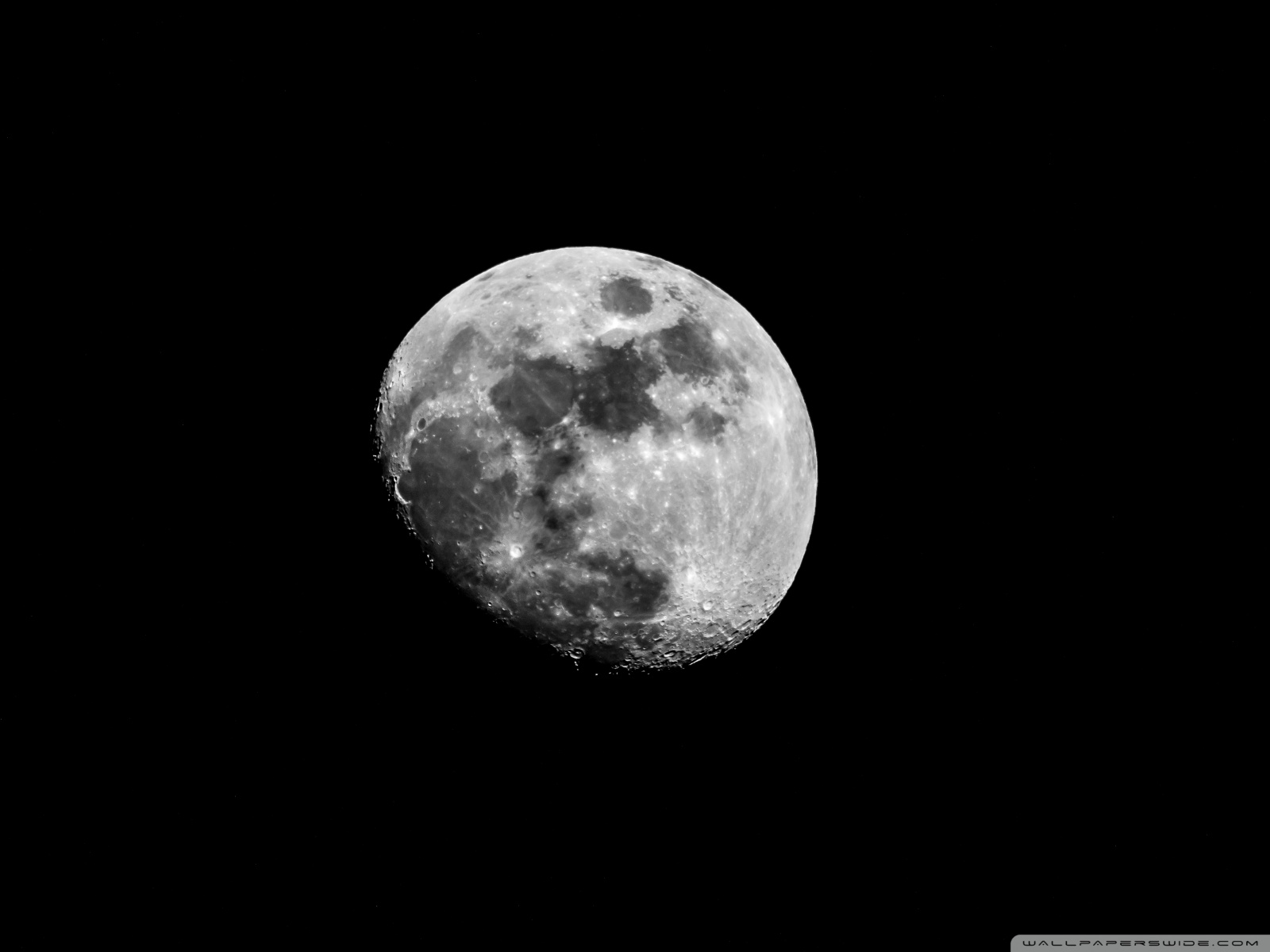Free Moon phone wallpaper by sjheerts