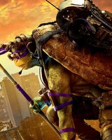 Donatello wallpaper 1