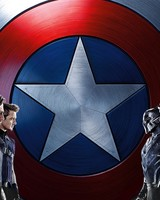 Captain America Civil War wallpaper 1