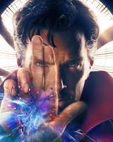 Doctor Strange Fantasy Movie 2016