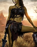 Garona Warcraft Movie