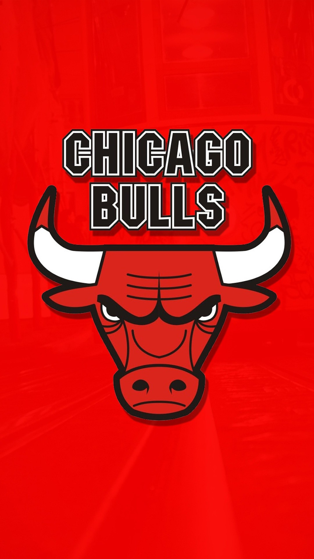 Free The Chicago Bulls phone wallpaper by chevygurl8874
