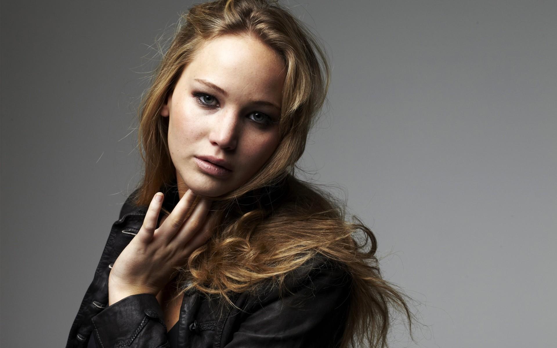 Free Jennifer Lawrence phone wallpaper by smush88