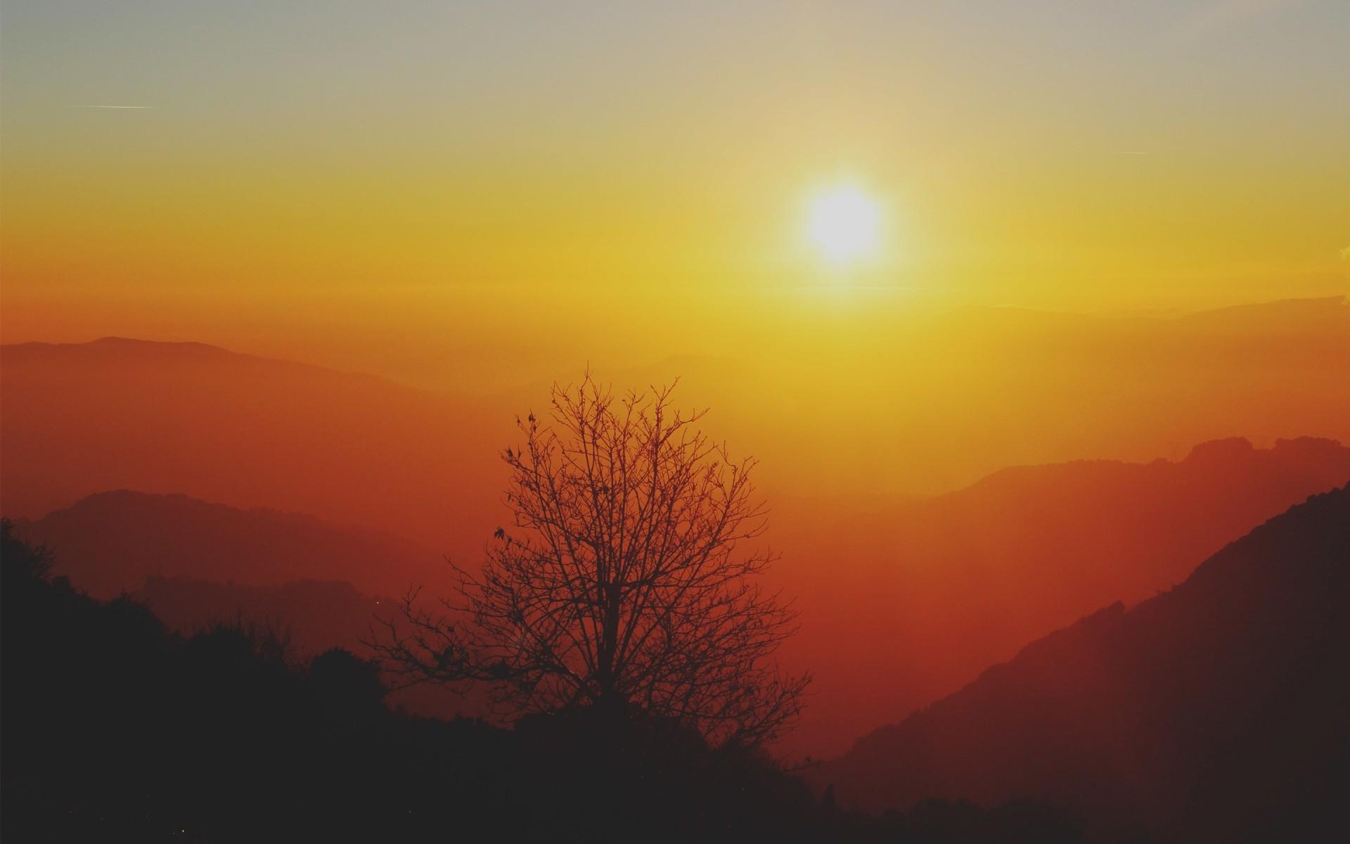 Free Sunrise phone wallpaper by jape0358