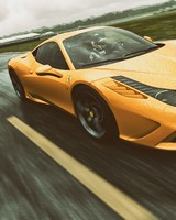 Forza Motorsport 6 458 Speciale