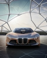 BMW Vision Next 100 Concept wallpaper 1