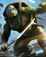 Leonardo TMNT Out of the Shadows