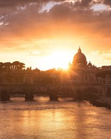 Rome Most Beautiful Places