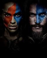 Warcraft Garona Anduin Lothar