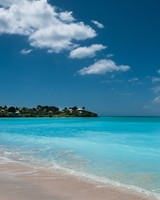 Valley Church Beach, Antigua