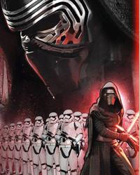 Kylo Ren/First Order wallpaper 1