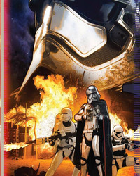 Captain Phasma