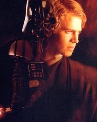 Anakin Skywalker+Darth Vader