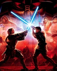 STAR WARS: Battle of the Heros