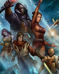 STAR WARS: Knights of the Old Republic